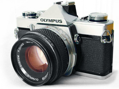 Olympus OM-1 Body Sized